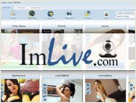 imlive webcams