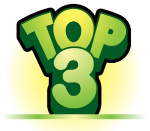 top 3 adult webcams